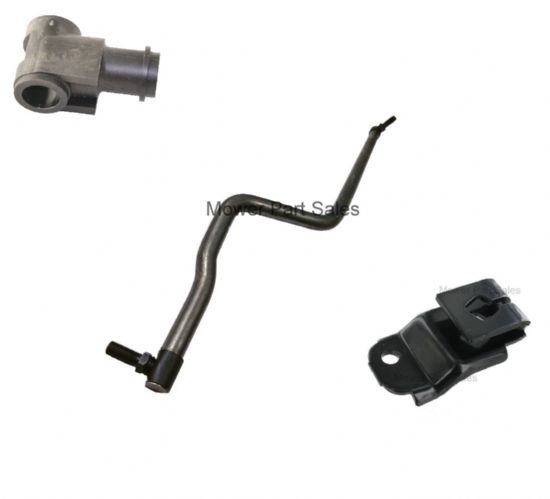 Steering / Tie Rod / Parts